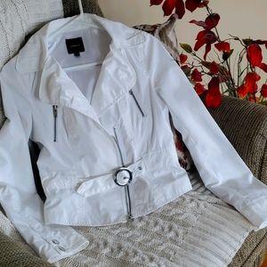 Express spring jacket
